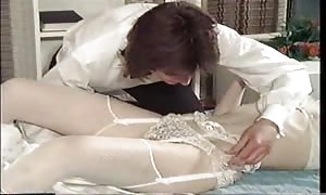 amateur fuck buddies has great missionary sex