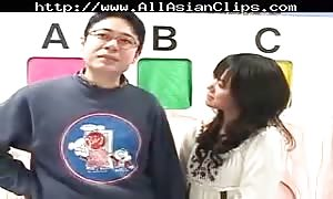 asian Gameshow Part 000 oriental cumshots chinese gobble asian asian