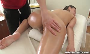 Slevie can get memorable erotic massage