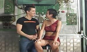Susana De Garcia - tryout