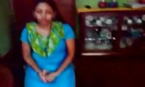 Desi Village girl-friend