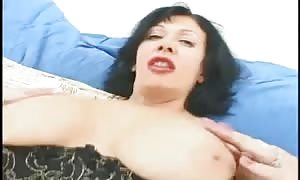 A Housewife's Fantasy #2 (Classic flick from the Archives)